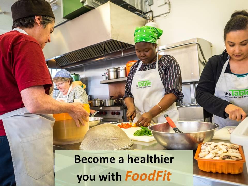 Volunteering Soup Kitchen Perth